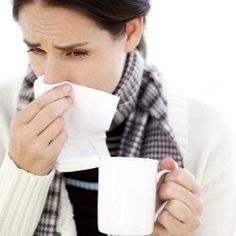 Combating Winter Coughs, Colds and Flu | Askgranny - Website for Grandparents