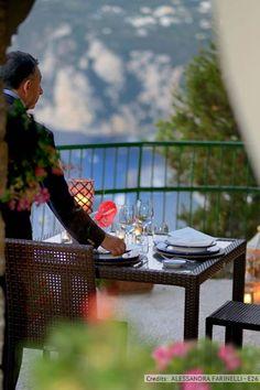 Hotel Caesar Augustus, Capri
