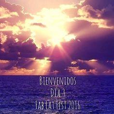 Hoy desde temprano muchos de los Fab Labs a nivel Latinoamérico abren sus puertas para dar inicio al 3 día del Fab Lat Fest. Nuestra agenda hoy cuenta con la participación de ARGENTINA BOLIVIA CHILE COLOMBIA COSTA RICA ECUADOR MÉXICO Y PARAGUAY. No se lo pueden perder además talleres de FAB LAT KIDS FAB CITY Y ARTESANÍAS DIGITALES. La cita es hoy en nuestro canal de YouTube FAB LAT TV #fablatfest2016 #fabfest #costarica #Brasil #mexico #peru #ecuador #bolivia #brasil #paraguay #chile…