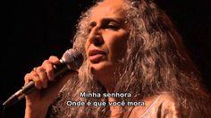 Maria Bethânia - Carta de Amor Ao Vivo