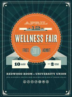 Wellness Fair
