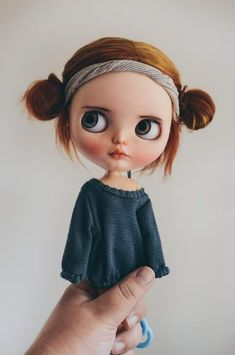 Amazing Blythe  shared by Berta Medeiros on We Heart It