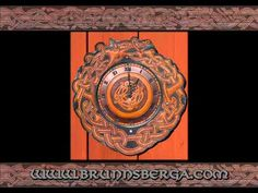 Wodenswolf's Viking Leatherworks 2010 - Norse Arts and Crafts