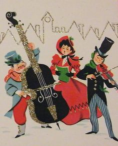I love Christmas carols. Just not in October at the Hardware store.:-)