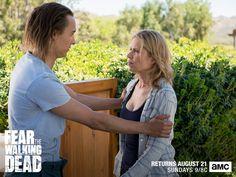 'Fear The Walking Dead' Season 2 Spoilers: Nick's Gone Insane; Central Plot Revealed! - http://www.movienewsguide.com/fear-the-walking-dead-season-2-central-plot-revealed/250309