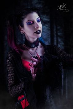 Amazing shots and edits by SpirosK photography Always for my 3 Glaufx Garland 3 3 Harley Quinn, Garland, Shots, Romantic, Cosplay, Amazing, Photography, The Moon, Photograph