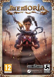 Memoria Game - Free Download Full Version For PC