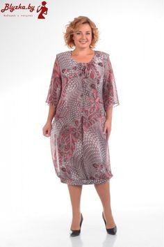 Платье женское 576