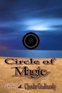 Once Upon a Blog-- Circle of Magic by Chavdar Gradinarsky->#gypsyshadow #martialarts #nonfiction  A personal journey in the fascinating realms of Qigong energy and traditions, exploration of the mysteries of the East. Available from Amazon, Barnes and Noble, Smashwords, other fine eBook vendors and Gypsy Shadow Publishing at:  http://www.gypsyshadow.com/ChavdarGradinarsky.html#CircleofMagic