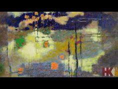 Rick Stevens - Painter - YouTube