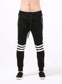 XQUARE 23 Napping Cotton Skinny Jogger $44.00