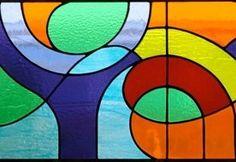 Stained Glass; Bonnie Granek,  columbiaartglass.com