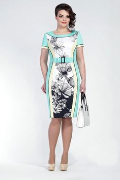 Платье JeRusi