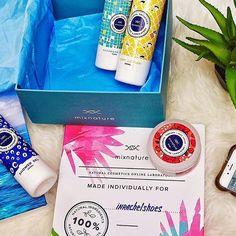 MixNature - Laboratoire de cosmétiques naturels en ligne
