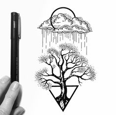 50 Ideas Tattoo Designs Drawings Sketches Artworks For 2019 Tattoo Design Drawings, Tattoo Sketches, Drawing Sketches, Art Drawings, Tattoo Designs, Tattoo Ideas, Drawing Ideas, Drawing Tattoos, Trendy Tattoos