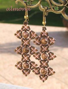Girls-skilled workers, help please ... | Biser.info - Beads and beading