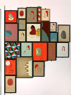 Barry McGee. Another one of my favs!