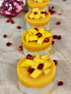 Cukiernia | Smaki Warszawy Mango, Cheesecake, Pudding, Sweet, Food, Manga, Candy, Cheesecakes, Custard Pudding