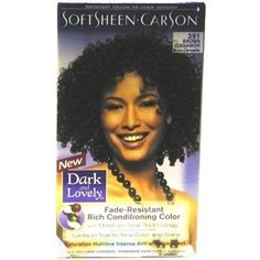 Dark and Lovely Color -391 Brown Cinnamon (6 Pack) ** Visit the image link more details.