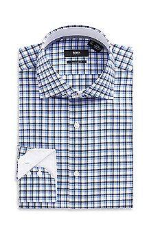 'Eraldin'   Regular Fit, Spread Collar Dress Shirt