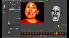 faceshift Allows you to create a custom tracking detector. This improves tracking accuracy on a given performer - great if you have of performances.
