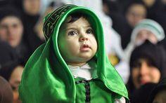 shia muslim kid in ashura Hazrat Imam Hussain, Surrender To God, Allah God, The 5th Of November, 6 September, Muslim, Children, Kids, Pictures