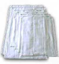 Somebody said that these were the best diapers for embroidering.....will have to try them.