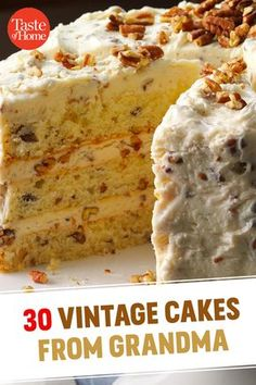 Holiday Cakes, Holiday Desserts, Christmas Cakes, Holiday Treats, Christmas Baking, Christmas Recipes, Sweet Recipes, Cake Recipes, Dessert Recipes