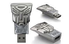 Transformers Autobots Flash Drive