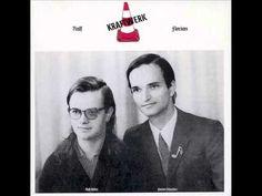 Kraftwerk - Ralf And Florian (Full Album) 1973 - YouTube