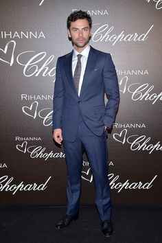"""shiparker: """"alicebhatt: """"kaya-maj: """" Aidan Turner at the Chopard dinner in honour of Rihanna and the Rihanna X Chopard Collection during the annual Cannes Film Festival on May 2017 Photo. Aidan Turner Poldark, Ross Poldark, Romantic Series, Aiden Turner, Adrian Turner, Best Dressed Man, Out Of Touch, Looking Dapper, British Actresses"""