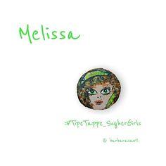 #Melissa