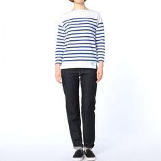 5ポケットジーンズ   PANTS   Bshop(びしょっぷ)   Bshop ONLINE STORE