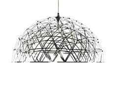 LED pendant lamp RAIMOND DOME 79 by moooi