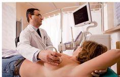 Badanie USG piersi Bytom