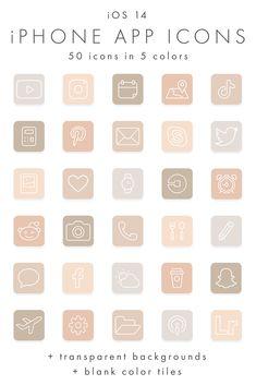 Iphone App Design, Iphone App Layout, Ios Design, App Icon Design, Apps, Icones Do Iphone, Iphone Home Screen Layout, Cute App, Iphone Wallpaper App