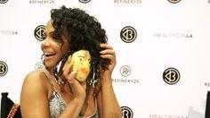 Christina Milian gives this potato a makeover