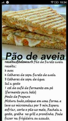 Receitas fitness Brown Things brown color around teeth Low Carb Recipes, Vegetarian Recipes, Healthy Recipes, Cooking Light Recipes, Menu Dieta, Low Carb Diet, Going Vegan, Love Food, Food Porn