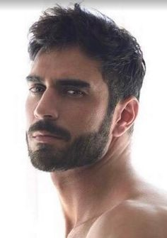 # Hairstyles for men hispanic Haircut Designs For Men, Beard Styles For Men, Hair And Beard Styles, Mens Hairstyles With Beard, Haircuts For Men, Hot Men, Sexy Men, Beautiful Men Faces, Gorgeous Men