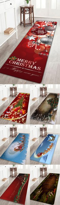 Up to 80% off, Rosewholesale Christmas Ornaments Ball Print Flannel Nonslip Bath Rug | Rosewholesale,rosewholesale.com,rosewholesale clothes,rosewholesale.com clothing,rosewholesale decorations,christmas decor,christmas decor diy,christmas decoration,rugs,christmas,bath rug | #rosewholesale #decoration #rugs