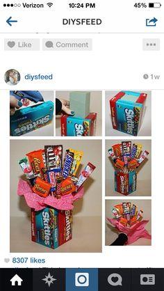 Cute ideas for friends boyfriends anyone