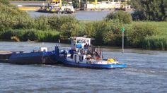 Thuishaven Damwoude  23 juli 2015 op de IJssel bij Kampen  http://koopvaardij.blogspot.nl/2015/07/thuishaven-damwoude.html