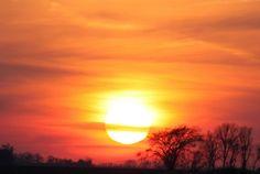 Sunset - ND