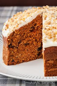 Ciasto z marchewką Food Cakes, Banana Bread, Cake Recipes, Sweet Treats, Cook, Fit, Dump Cake Recipes, Cooking, Easy Cake Recipes