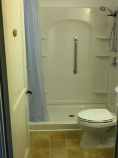Bathroom Renovation Walk In Shower do-it-yourself remodeling: shower kits | shower kits, bath and showers