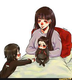SasuHina, Sasuke, Hinata, Naruto