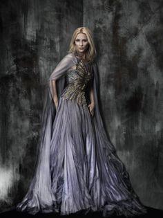 Amada - Ghost Dress