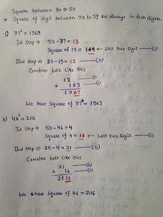 square roots tricks math shortcut tricks question paper mathtricks