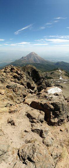 Volcán de Fuego de Colima  http://globalvacation.paycation.com