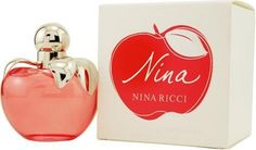 Nina By Nina Ricci For Women. Eau De Toilette Spray 2.7-Ounces by Nina Ricci. $42.50. Packaging for this product may vary from that shown in the image above. This item is not for sale in Catalina Island. Launched by the design house of Nina Ricci in 1987, NINA is a women's fragrance that possesses a blend of a rich aroma of florals, fruit and woodsy greens.  It is recommended for casual wear.Whenapplyingany fragrance please consider that there are several factor...
